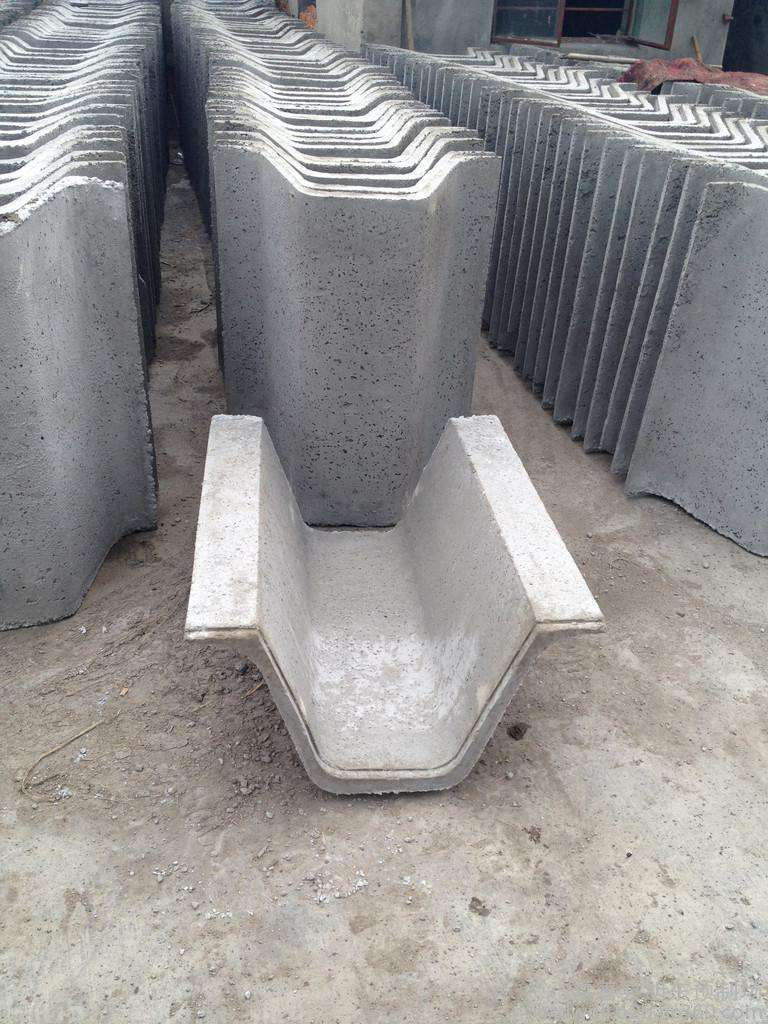U型排水槽供货