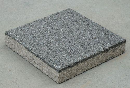 昆明透水砖价格