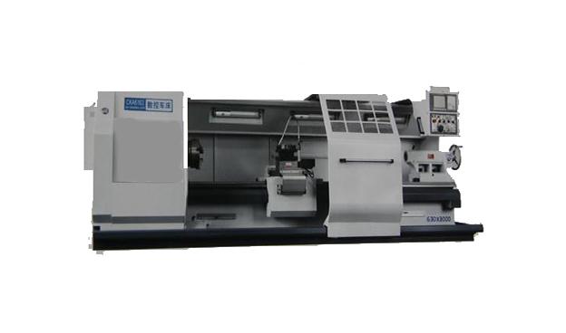 CKA6280系列变频数控车床