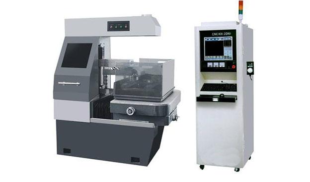 DM320A精密数控中走丝线切割机床