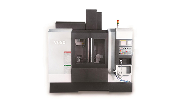 LV650立式加工中心