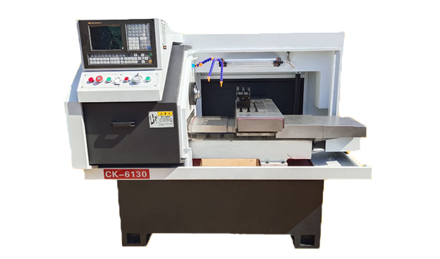 CK-6130数控车床