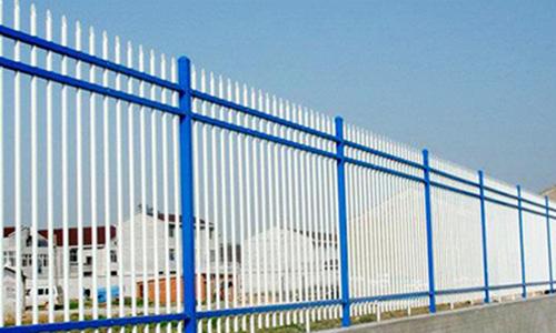 沈阳塑钢护栏