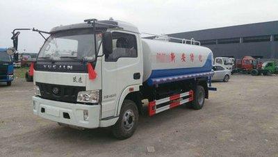 北京洒水车租赁公司阐述洒水车的功能