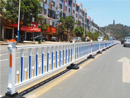 贵阳市政护栏生产厂家