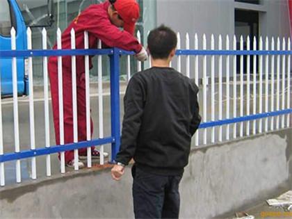 城市街道公路护栏网设计施工