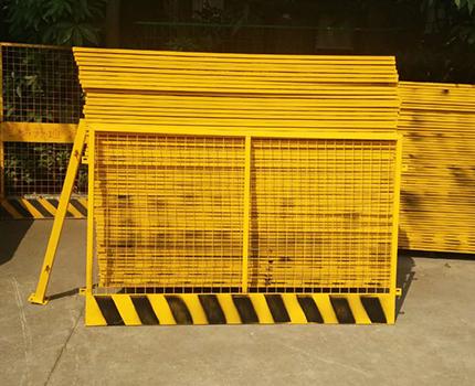 贵州基坑护栏厂