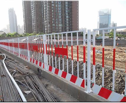 贵州基坑护栏