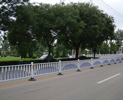 贵阳防眩板道路护栏