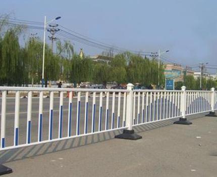 市政护栏栏杆