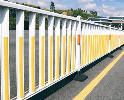 贵阳市政工程围栏