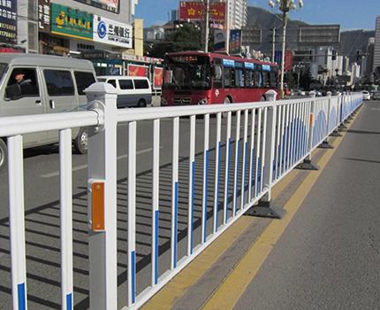 贵州市政京式护栏