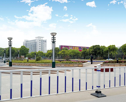 贵阳防护市政护栏