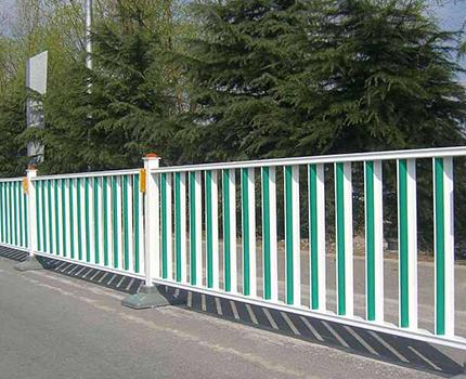 市政防撞护栏
