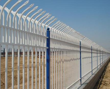 贵阳锌钢护栏厂