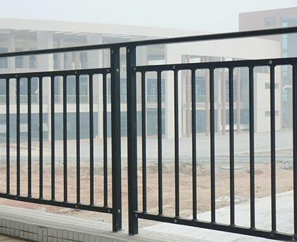 贵州锌钢护栏厂