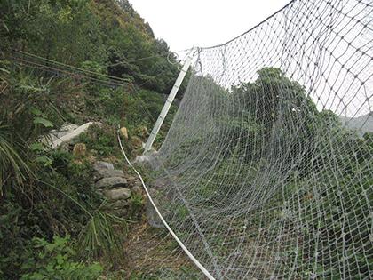 贵阳边坡防护网厂