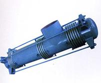 QP弯管压力平衡波纹补偿器