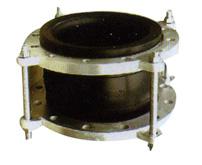 JGD-F可曲挠防拉脱高压接头