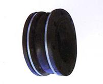 JGD-F型可曲挠防拉脱橡胶接头