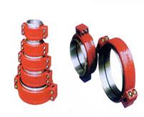 KRHD型钢质柔性接头