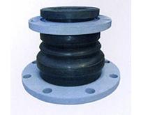 JDX型异径橡胶接头