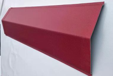 树脂瓦阳角板