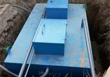 污水处理设备对浓盐水的处置和利用有哪些