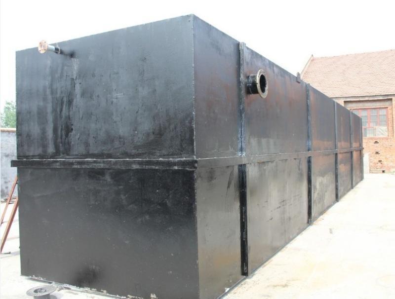 普及一下生活污水处理设备对于润滑油的要求