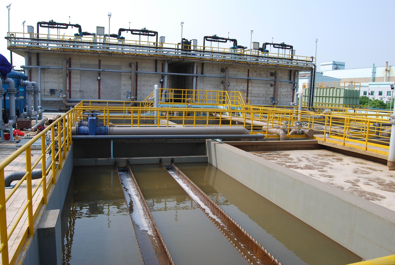 环保设备污水处理