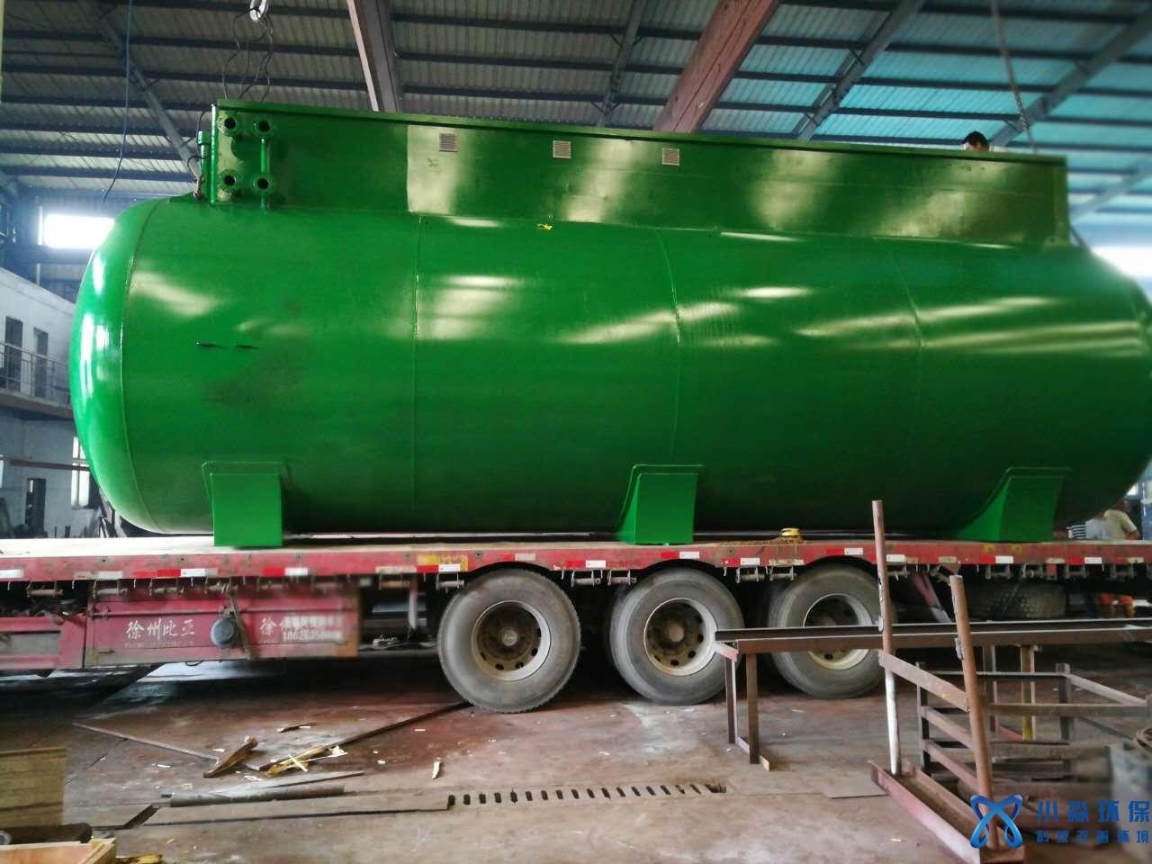 污水处理剂制造设备