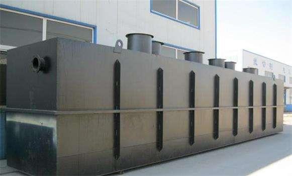 环保小型食品污水处理设备