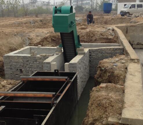 学校生活污水处理设备的适用范围