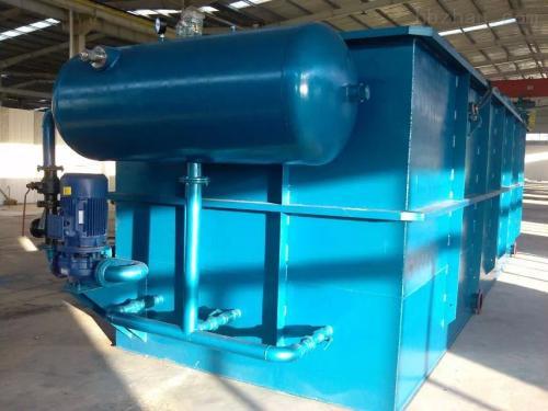 污水处理设备操作时的注意事项
