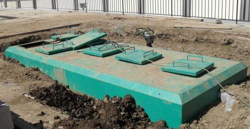 生活污水处理设备必须配备优质售后服务