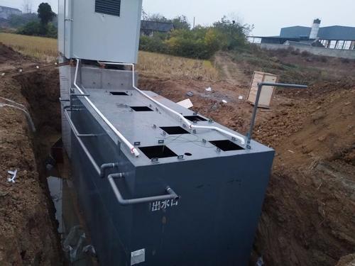 农村污水处理设备的生物膜应该怎样培养?