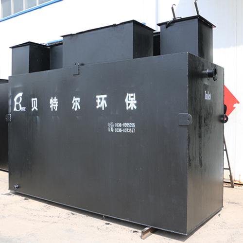 屠宰厂一体化污水处理设备厂家