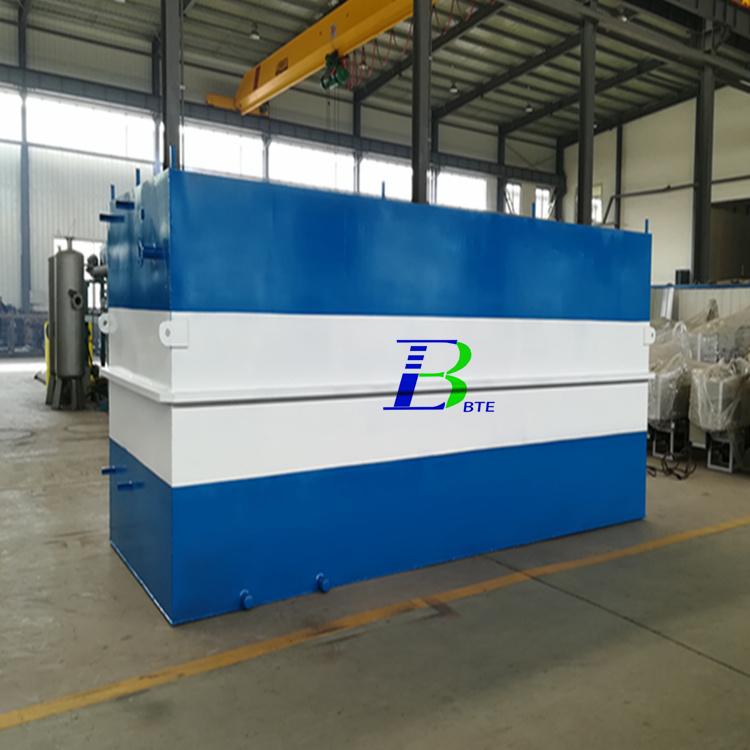 一体化微动力地埋式污水处理设备厂家