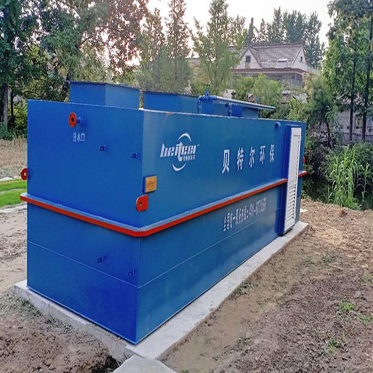 含酸污水处理设备价格