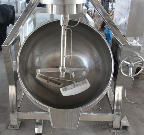 无锡/苏州蒸煮锅广泛应用于糕食品的加工