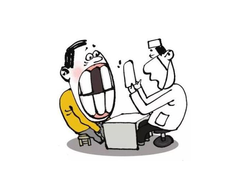 前牙缺损修补