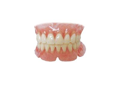 全口义齿修复