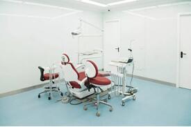 兰州齿科诊所