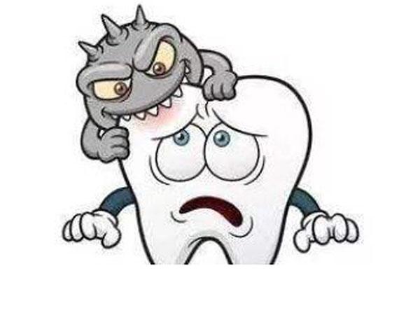 儿童拔乳牙
