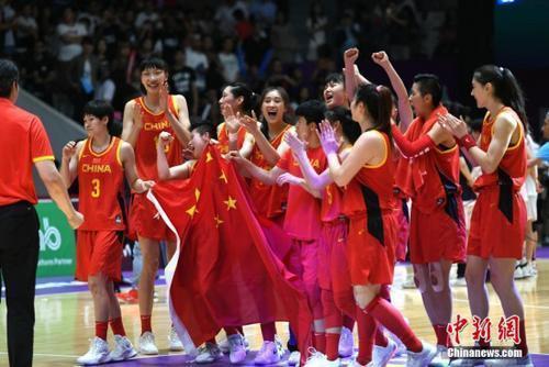 兰州思博尔口腔为您分享中国女篮将争夺东京奥运入场券