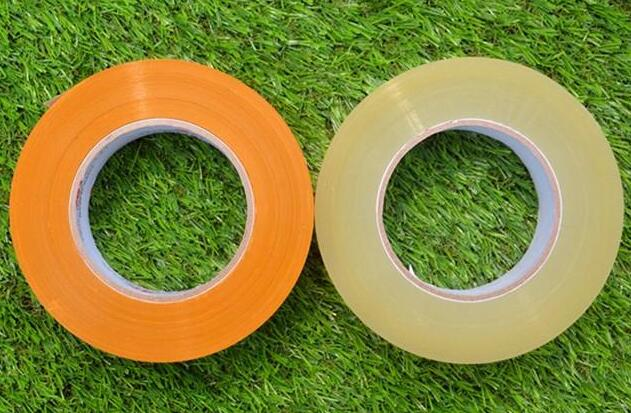 透明胶带有几种原膜材质