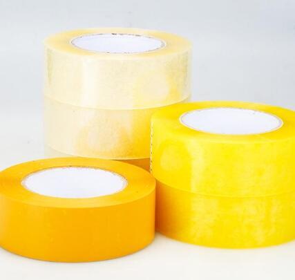 封箱胶带满足标准包装需求