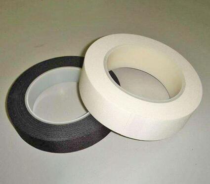 美纹胶带的使用特性介绍