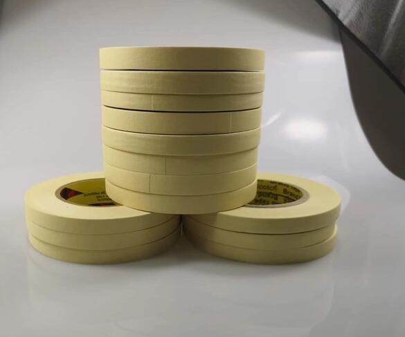 高温胶带不能正常使用的原因