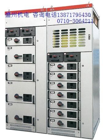 低压配电柜厂家分析低压配电柜的尺寸元器件如何选取